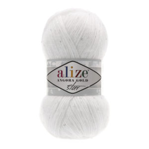 пряжа Alize Angora Gold Star